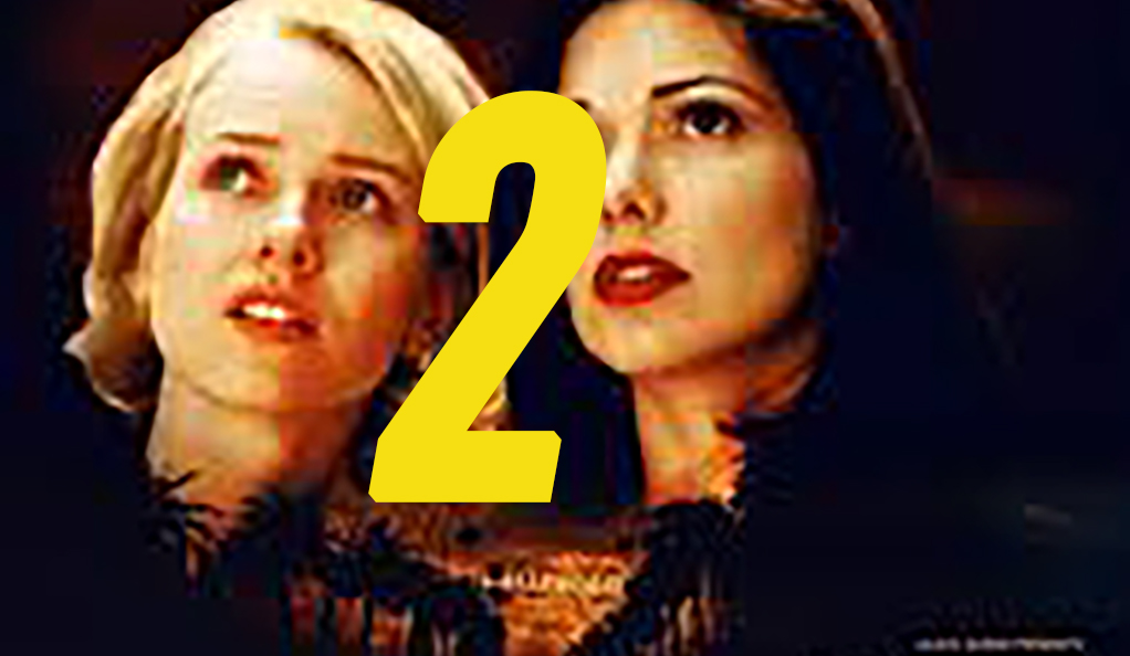 David Lynch's Mulholland Drive 2